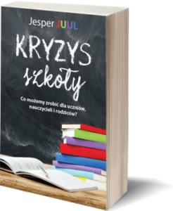 Kryzys Szkoły Jesper Juul